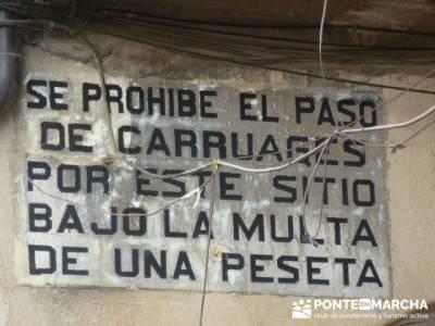 Enología en Rioja - Senderismo Camino de Santiago - Haro; rutas senderismo mallorca